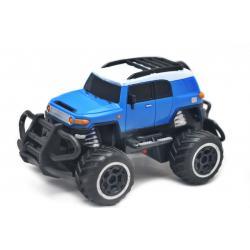 Машинка на радіокеруванні Автопром, синя
