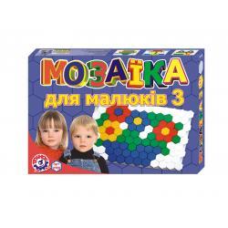 Мозаика для малышей 3, ТехноК
