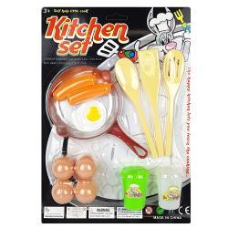 Набор повара, Qunxing Toys