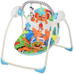 Кресло-качели Bambi , Тропики