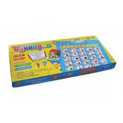 Електронний плакат «Букварик», Limo Toy
