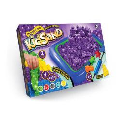 Набор для творчества Кинетический песок KidSand , Danko Toys