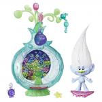 Волшебный домик тролля Hasbro, Disco Critter Pod