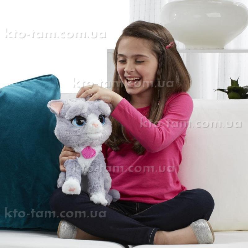 ... Hasbro Інтерактивне кошеня Бутси bede991d01daa