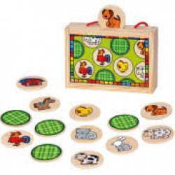 Настольные игры для детей и всей семьи