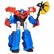 Роботи, трансформери