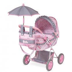 Классическая коляска для кукол Maria, DeCuevas