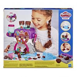 """Игровой набор """"Фабрика Конфет"""" Play-Doh , Hasbro"""