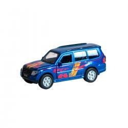 Автомодель - Mitsubishi Pajero Sport, Технопарк.