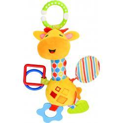Игрушка-подвеска «Жираф»Fisher price