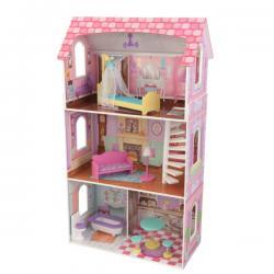 Деревянный кукольный домик Penelope ,KidKraft