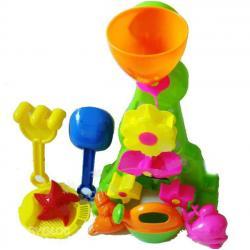 Игрушки для ванной, песочницы и пляжа