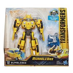 Трансформер Заряд энергона 20 см, Hasbro, Bumblebee