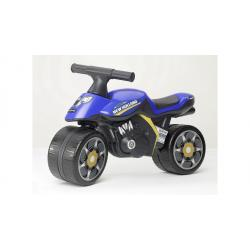 Беговел MOTO NEW HOLLAND BABY , Falk