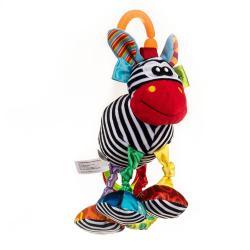 """Підвісна іграшка з вібрацією """"Ослик Денні"""", Balibazoo"""