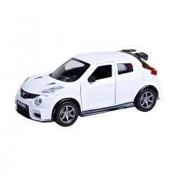 Автомодель - Nissan Juke-R 2.0, Технопарк.