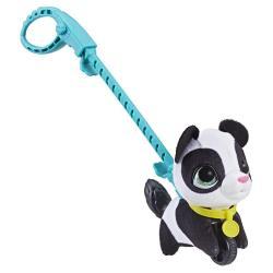 Маленький питомец на поводке, Панда , Hasbro FurReal Friends