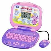 Детские ноутбуки, планшеты
