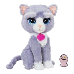 Интерактивный котенок Бутси , FurReal Friends , Hasbro
