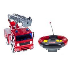 Пожарная машинка на радиоуправлении, Big Motors