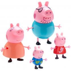Игрушки Peppa Pig (Свинка Пеппа), оригинал