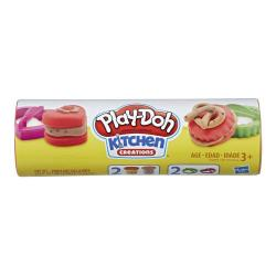 """Ігровий набір """"Міні-солодощі"""" (рожевий і коричневий) Play-Doh, Hasbro"""