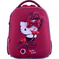 Рюкзак шкільний каркасний 531 Hello Kitty, KITE