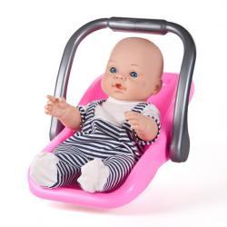 Кукла «Малыш» с переноской , Little You