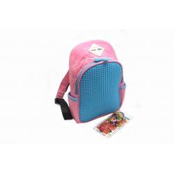Рюкзак детский HUA RONG розовый