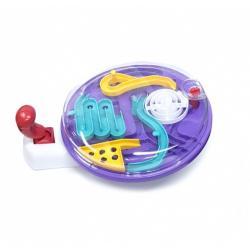 Іграшка логічна «Лабіринт» круглий , Maya Toys