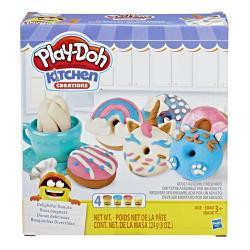"""Ігровий набір """"Випічка і пончики"""" Play-Doh, Hasbro"""