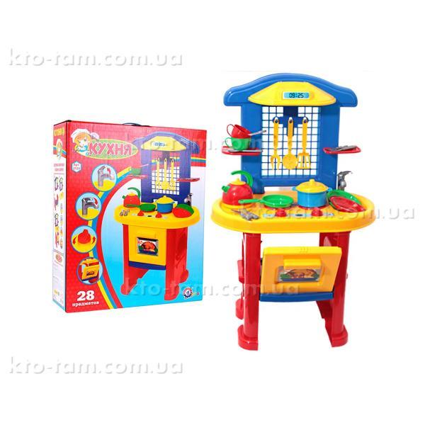 Детская кухня №3 , ТехноК