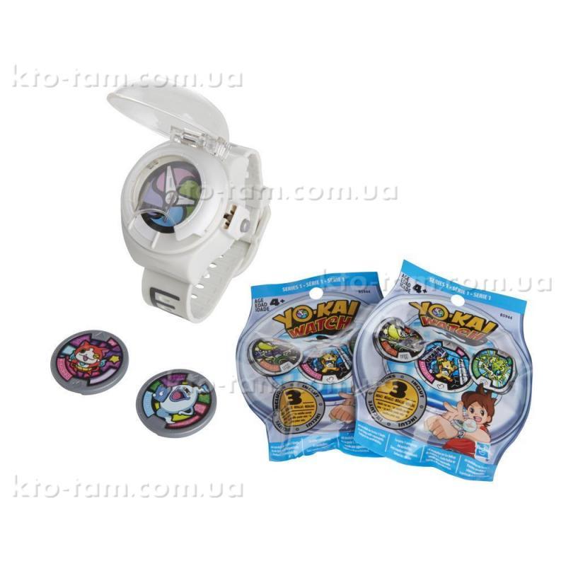 Немає в наявності Годинник Йо-Кай Вотч Yokai Watch 6e5df49f93db2