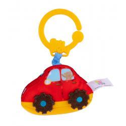 """Подвесная игрушка с вибрацией """"Автомобиль"""", Balibazoo"""