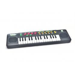 Музыкальный синтезатор на 32 клавиши