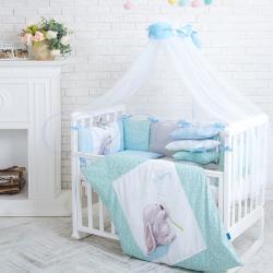 Комплект постельного белья Akvarel Одуванчик