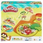 """Игровой набор """"Пицца"""" Play-Doh Hаsbro"""