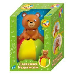 Неваляшка Медвежонок , Mommy Love