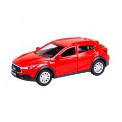Автомодель - Infiniti Qx30, Технопарк.