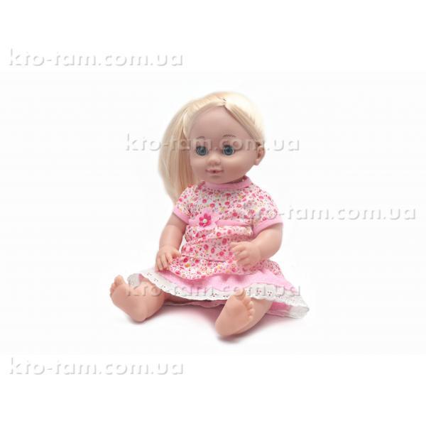 Кукла с аксессуарами в розовом платье, Baby Toby