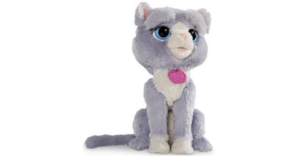 М які інтерактивні іграшки FurReal Friends.Доставка по всій Україні. a76ad36feb30a