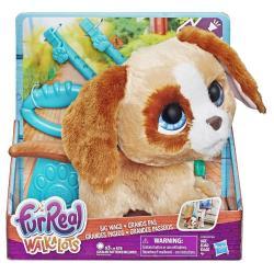 Большой питомец на поводке, Собачка, Hasbro FurReal Friends