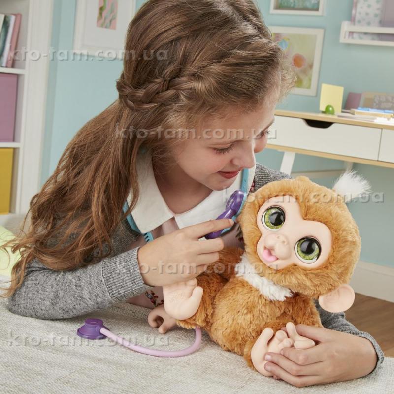 ... Hasbro FurReal Friends Інтерактивна іграшка