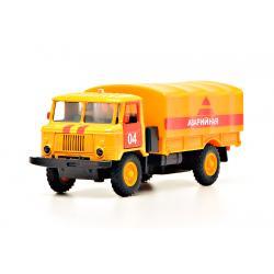 Іграшковий транспорт