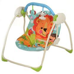 Кресло-качели Bambi , Джунгли