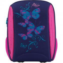 Рюкзак школьный каркасный Kite Butterfly