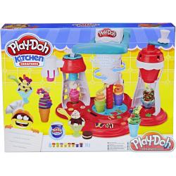 """Ігровий набір """"Світ морозива"""" Play-Doh, Hasbro"""