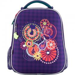Рюкзак школьный каркасный 531 Catsline, KITE