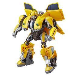 Трансформер Bumblebee, Hasbro