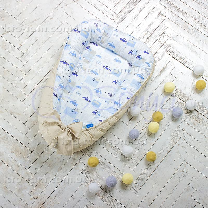 Позиционер Baby Design City de57bb2ba67e7